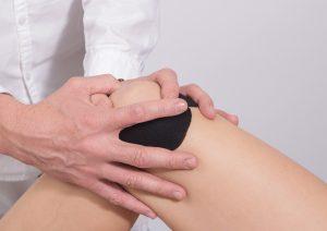 Orthopedische Revalidatie - Knie